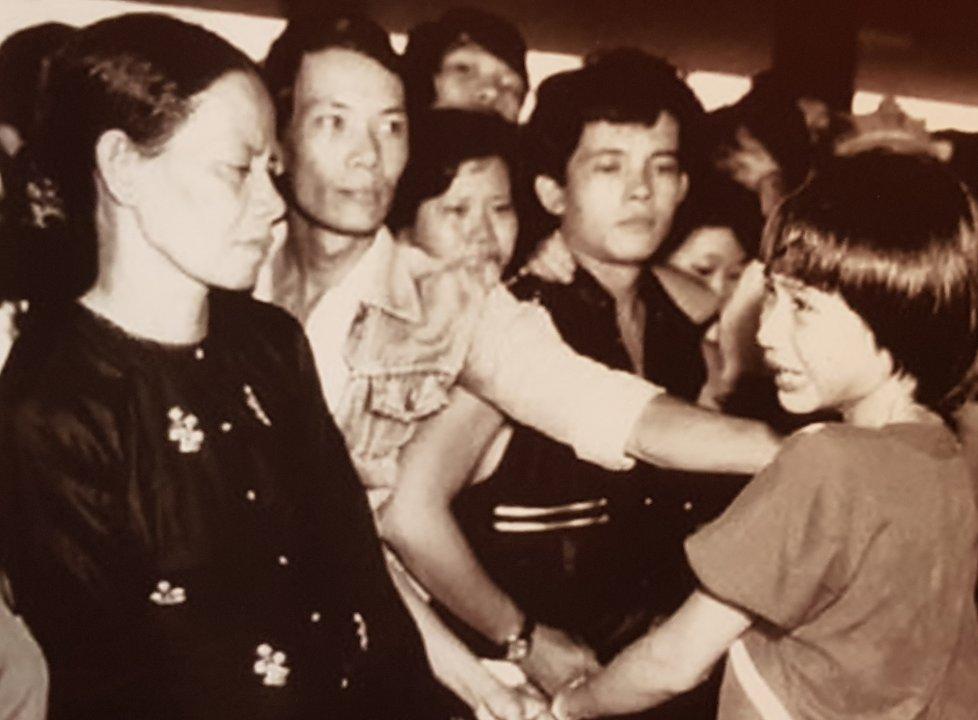 Miss Saigon - Überarbeitete Version