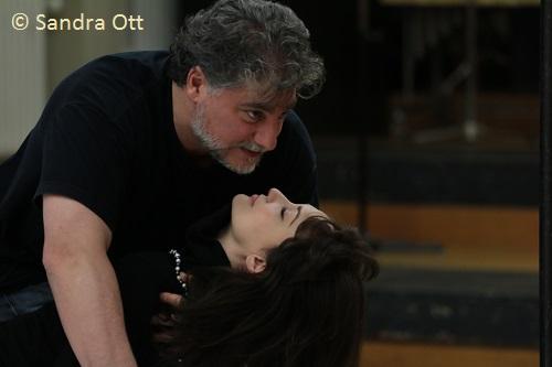 Otello - Ein zweiter Anlauf